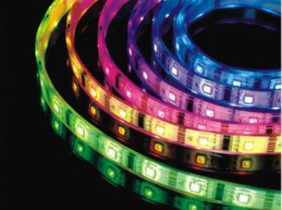 什么是LED灯带?LED灯带种类有哪些?